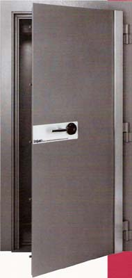 Vault and File Room Doors