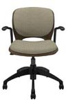 Volley commercial task chairs