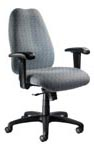 Atwork series task chairs