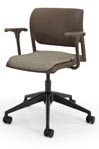 Inflex series business seating