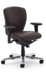Nonstop series commercial ergonomic task chairs
