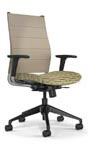 Wit series office seating