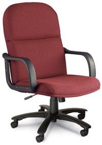comfort series big & tall executive chair