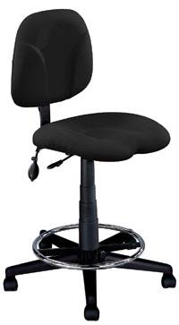 technical swivel task stool