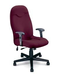 comfort executive high-back