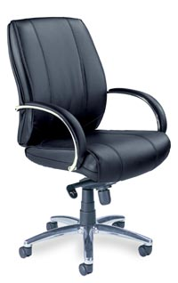 ultimo executive guest chair