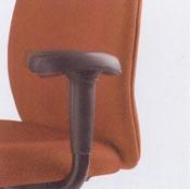 height adjustable pivoting arm