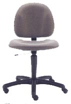90's task chair with out arms