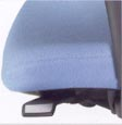 onyx seat sliding mechanism