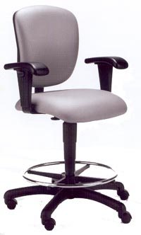radar task stool
