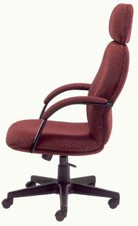 troubadour executive chair