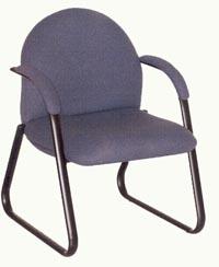 troubadour guest chair