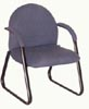 troubadour side chair