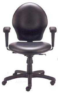 vt task chair