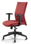 Freestyle collection business ergonomic seating