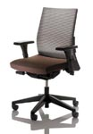 Saggio collection office chairs